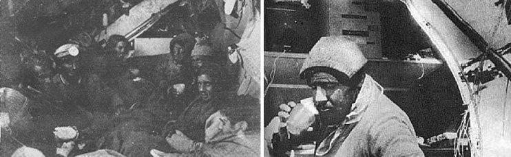 72 дня в горах. Как регбийная команда выжила после авиакатастрофы без еды