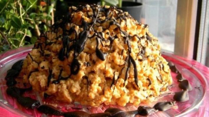 Старый классический рецепт торта «Муравейник». Этот вкус невозможно забыть!