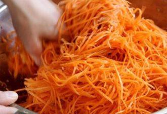 Как же я давно искала именно этот рецепт моркови по-корейски. Самый вкусный и самый лучший!