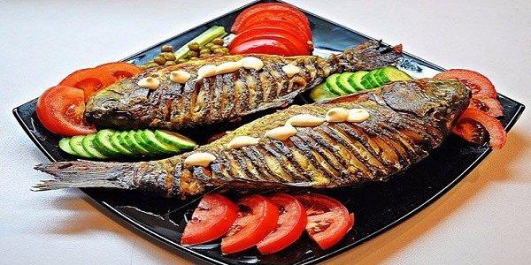 ТОП-5 рецептов запекания рыбки для настоящих гурманов