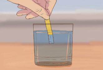 Вот как приготовить щелочную воду и избавиться от хронических заболеваний и предотвратить развитие раковых клеток!