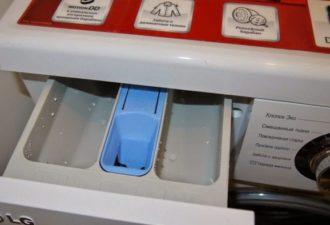 Этот простой трюк поможет вам сохранить чистоту в стиральной машине!