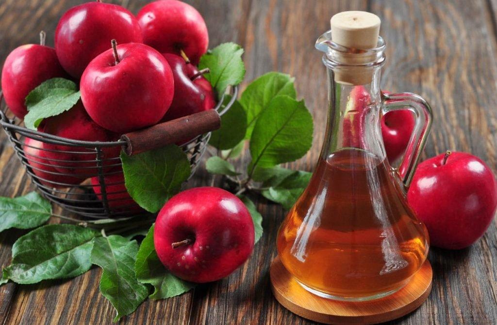 Яблочный уксус быстро избавит от боли и артрита! Вот 3 рецепта как его использовать!