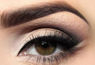 Как ухаживать за самой нежной кожей — кожей области вокруг глаз
