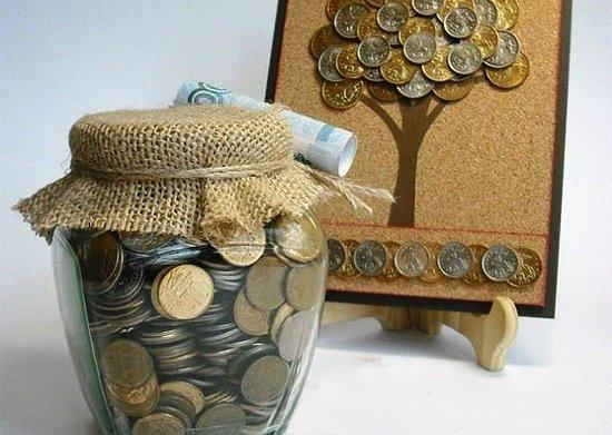 Ритуал на денежное везение