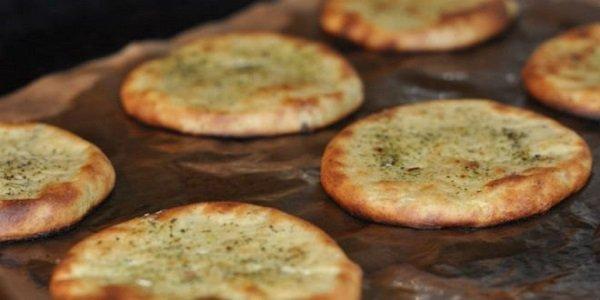 Финские картофельные лепешки, которые хочется есть каждый день. Класс!