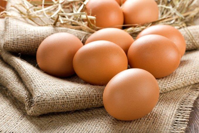 Куриное яйцо для денег и счастья. РАБОТАЕТ 100%