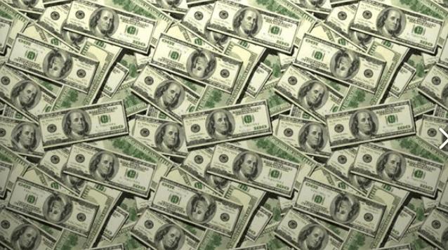 Счастливые купюры – магнит для денег!