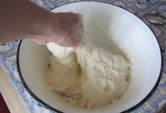 Быстрое тесто для любой выпечки «Как пух»!