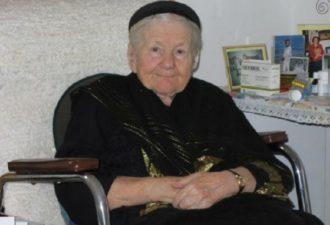 В годы войны эта женщина бросала еврейских детей через заборы!