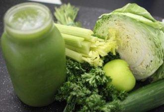 Чем уникален капустный сок? После прочтения вы начнете его пить всей семьей!