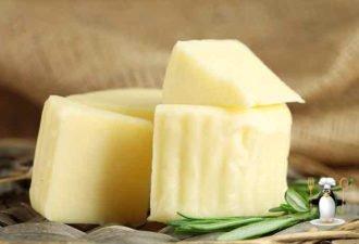 Сливочный сыр в домашних условиях рецепт