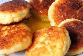 7 секретов приготовления идеальных сырников. Теперь ты будешь «асом» в этом деле!