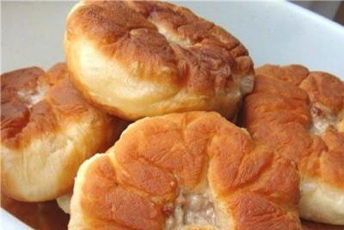 Беляши — 2 лучших пошаговых рецепта и видеорецепт