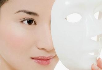 Легендарная китайская маска красоты из 3 ингредиентов