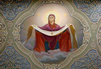 Сильная молитва на деньги Богородице