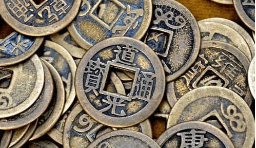 Сильный денежный талисман из обычной монеты