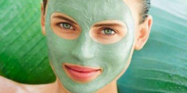 Самая натуральная омолаживающая маска