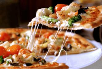 Идеальный рецепт тонкой итальянской пиццы