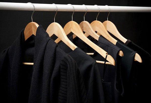 7 советов для стирки черных вещей. Если бы я раньше знала эти секреты!